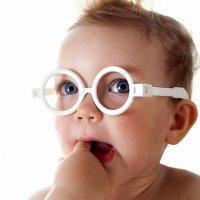 La visión de niños y bebés