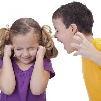 El papel de los padres frente al bullying