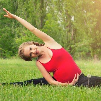 Sexto mes de embarazo