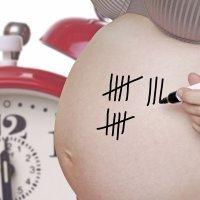 Noveno mes de embarazo. Desarrollo del bebé