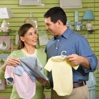 Preparativos y compras para la llegada del bebé