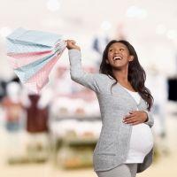 Compras para el nacimiento del bebé