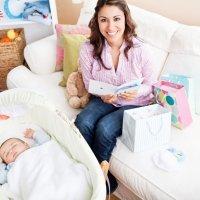 Regalos para el recién nacido