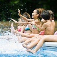 Actividades infantiles adecuadas para vacaciones