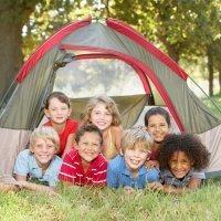 Campamentos de verano para los niños