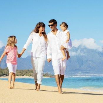 Consejos para los viajes en familia