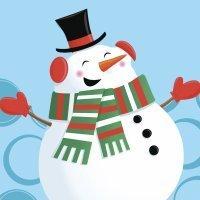 The Snowman. Cuentos para niños en inglés