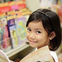 Libros infantiles adecuados para cada edad del niño