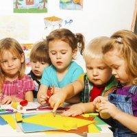 Adaptación de niños con 2 y 3 años