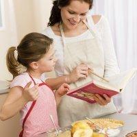 Libros de recetas para niños y bebés