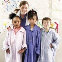 Adaptación de niños de 3 a 5 años