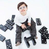 Juguetes adecuados para niños con discapacidad