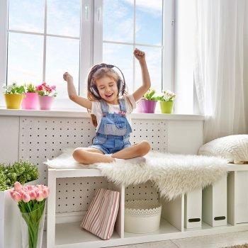 Feng Shui en habitaciones de niños