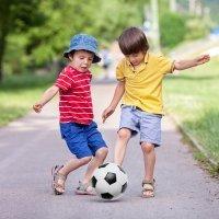 Los beneficios del deporte para los niños