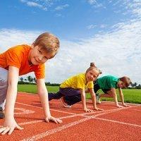 El deporte más adecuado para tu hijo según su edad