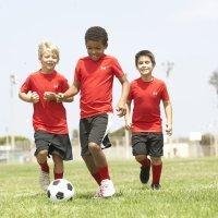 Fútbol infantil: un deporte para todos