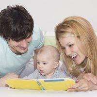 Cuentos infantiles para bebés