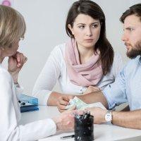 Los problemas de fertilidad para quedar embarazada