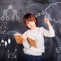 Superdotados. Niños con altas capacidades