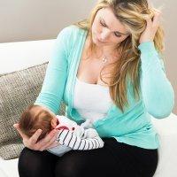 Decálogo de los errores de una madre primeriza