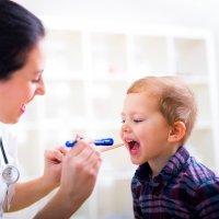 Nódulos en las cuerdas vocales de los niños