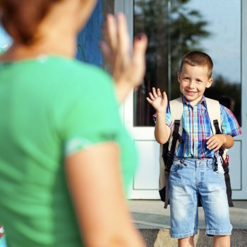 Consejos para padres en la vuelta al colegio