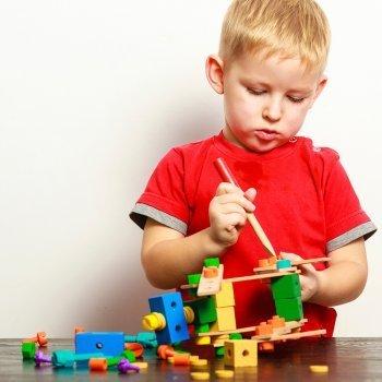 Los  niños bilingues tienen más capacidad para la multitarea