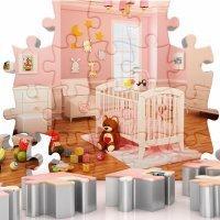 Cómo decorar habitaciones de niños y bebés