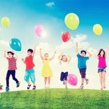 Experimentos con globos para hacer con ni os - Hacer munecos con globos ...