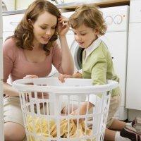 Educar a los niños para que sean organizados