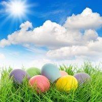 Origen e historia de los huevos de Pascua