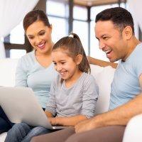 Decálogo de la seguridad de los niños en Internet