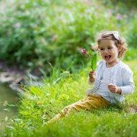 La ecofobia en niños. El miedo al medio ambiente