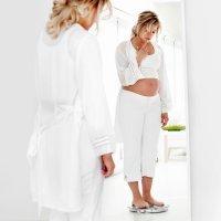 Pregorexia o la obsesión de la embarazada por estar delgada