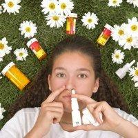 Qué son los antihistamínicos y cuándo se utilizan con niños