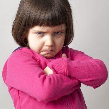 Trastorno bipolar en la infancia