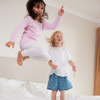 Diferencia entre niños hiperactivos y movidos