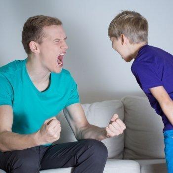 Cómo no perder la paciencia con los niños