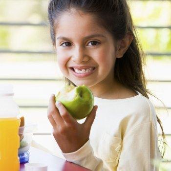 Importancia de la fibra en la dieta de niños y embarazadas