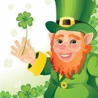 Los duendes y San Patricio. Cuento tradicional Irlandés