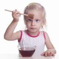 9 alternativas al azúcar blanco en la dieta de los niños