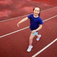 Beneficios del deporte para niños con Síndrome de Down