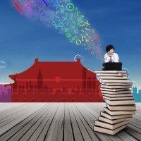 El niño que encontró la luz. Cuentos populares chinos