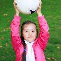 Los 10 deportes más beneficiosos para niños con Síndrome de Down
