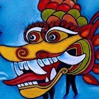 Nian, el monstruo. Cuentos tradicionales chinos