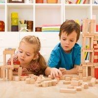 Actividades para aplicar el método Montessori en casa con los niños
