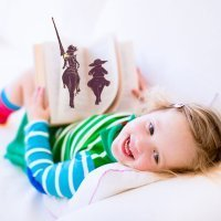 Frases célebres de Don Quijote para niños