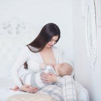 Vídeos de consejos sobre lactancia materna