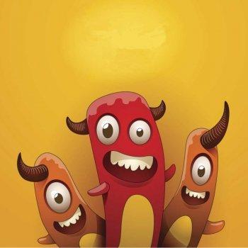 La criatura del desván. Cuento sobre el miedo para niños