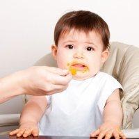 El miedo de los niños a probar alimentos nuevos